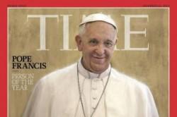 Particolare, copertina 'Time'. Fonte: google.it