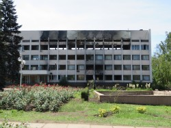 Municipio di Mariupol