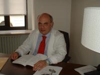 Prof. Claudio Corbellini.
