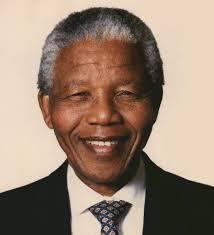 Nelson Mandela. Fonte: google.it