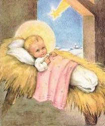 Gesù bambino: Fonte: google.