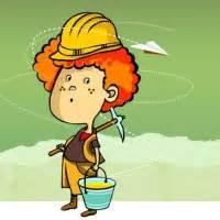Giovane archeologo. Immagine. Fonte: google.it