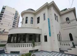 Museo della Memoria - Rosario (Argentina)