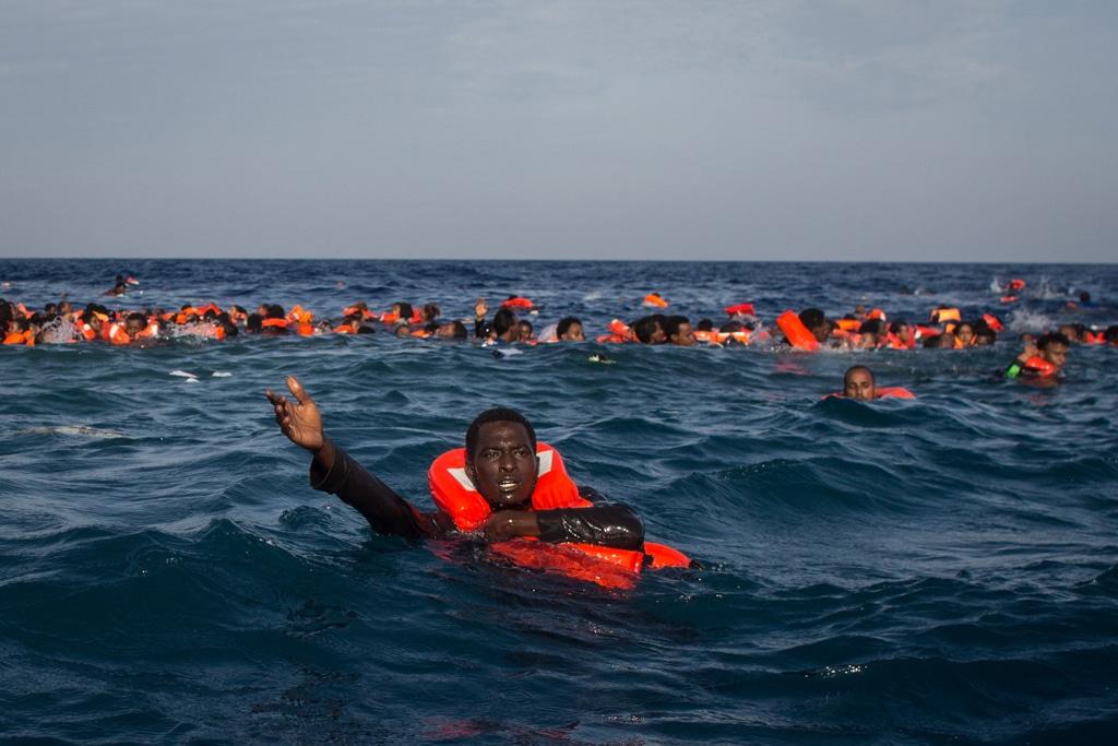 immigrazione politiche mediterraneo
