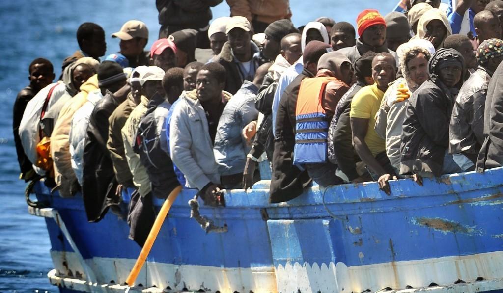 immigrazione preso super-trafficante