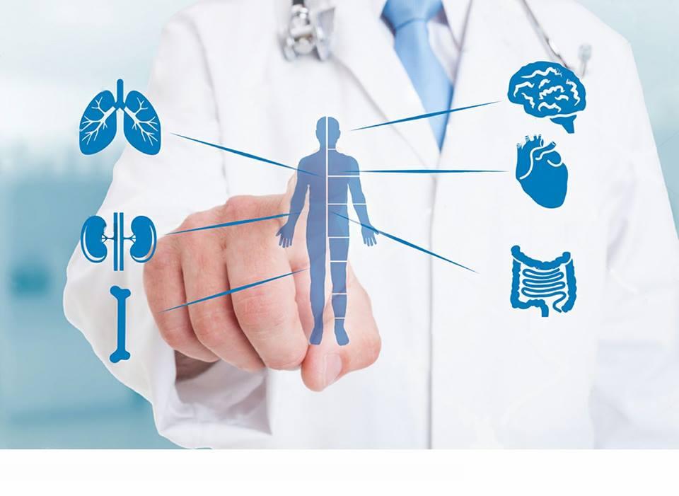Word medicine informazione salute