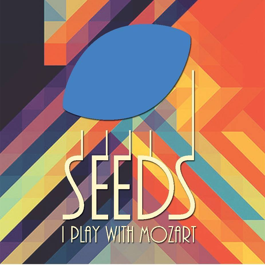 seeds I play with Mozart Alaa Arsheed