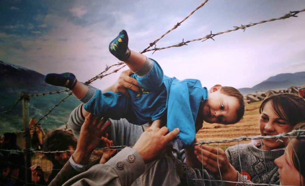 rifugiati europa migranti