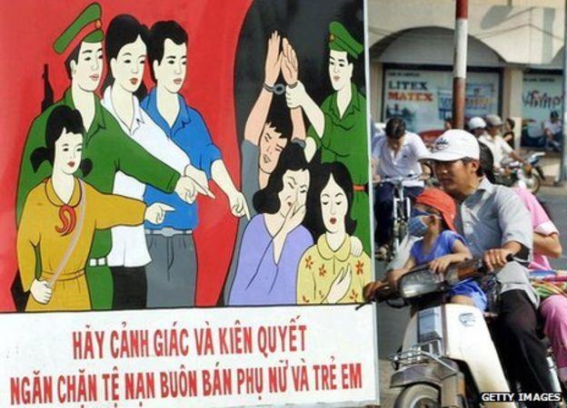 cannabis traffico esseri umani vietnam