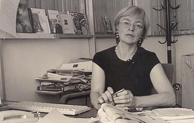 Anna Politkovskaja è stata uccisa a Mosca nel 2006 nell'ascensore del suo palazzo.