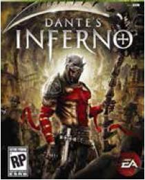 videogame dante inferno