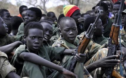 bambini soldato terrorismo