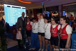 Campionato italiano indoor pararowing 2
