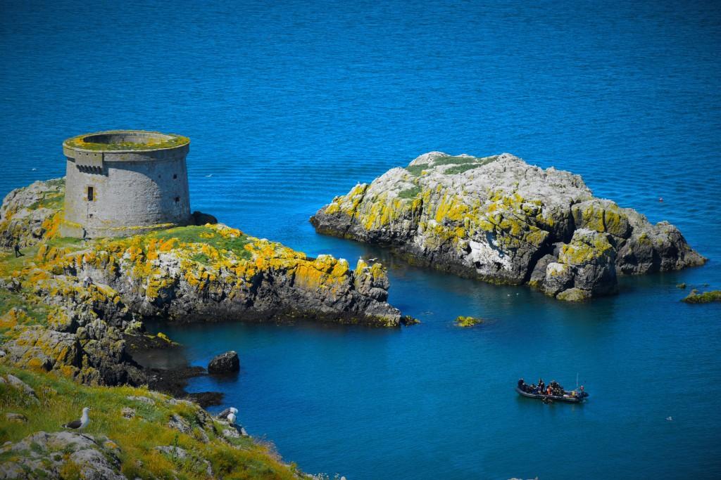dublino mare irlanda