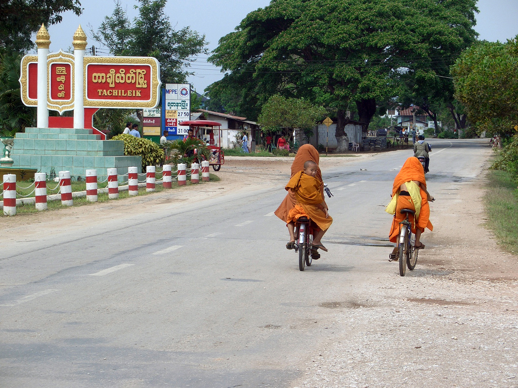 myanmar rohingya issue human rights