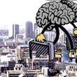 fuga cervelli italiani in fuga emigrazione