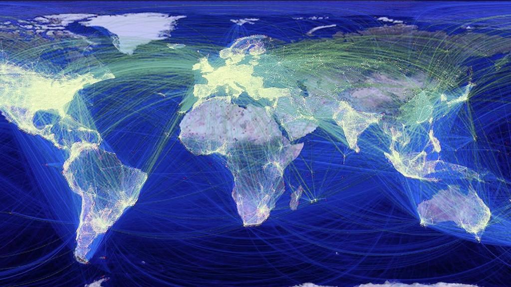 Globalizzazione e nuove opportunità