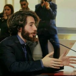 Giuliano Carlo De Santis
