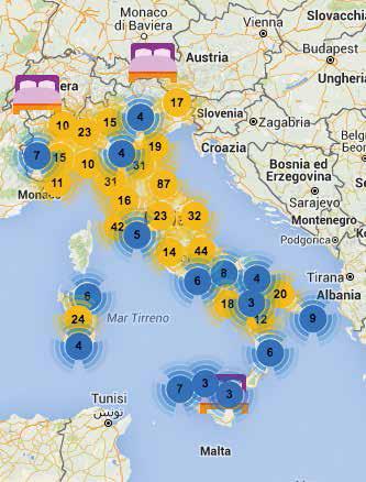 ITALIA ARTICOLO