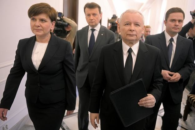 polonia premier nazionalismo