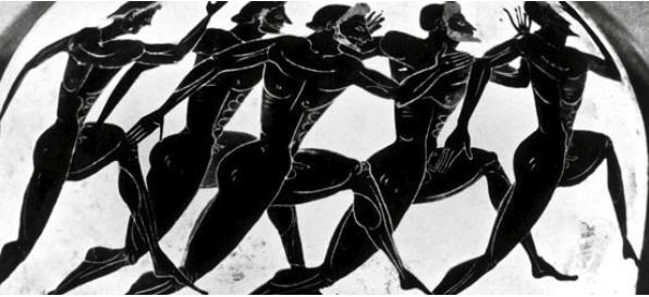 olimpiadi antica grecia