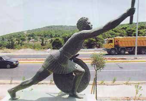 olimpiadi antica grecia vittoria