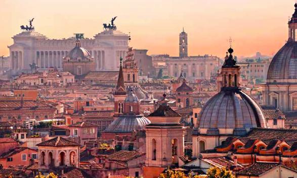 olimpiadi roma posizione movimento 5 stelle giochi a roma