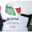 candidatura di Roma per le Olimpiadi 2024