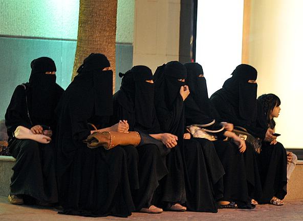arabia saudita diritti donne