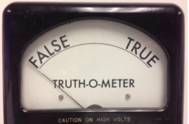 fake news fact checking