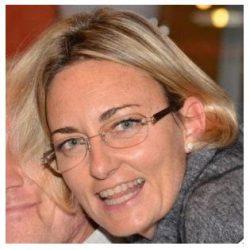 Teresa Angela Grandis mamma di Bebe Vio