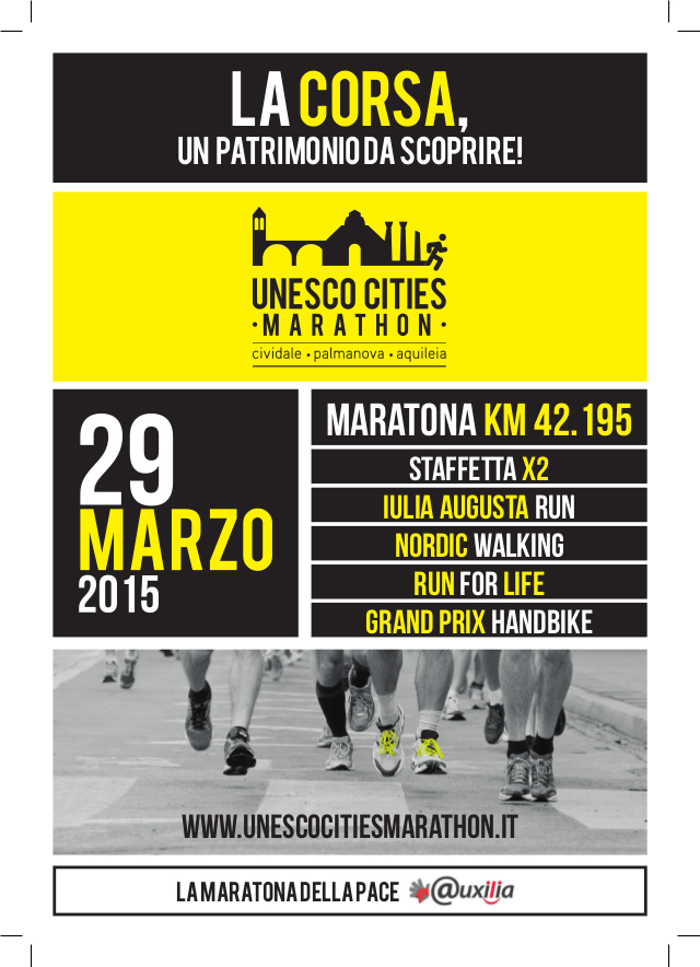 Unesco Cities Marathon
