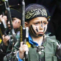I bambini Kamikaze, le nuove armi dell'ISIS - SocialNews