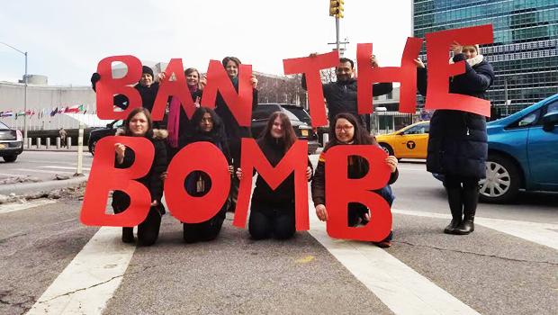 bando armi nucleari
