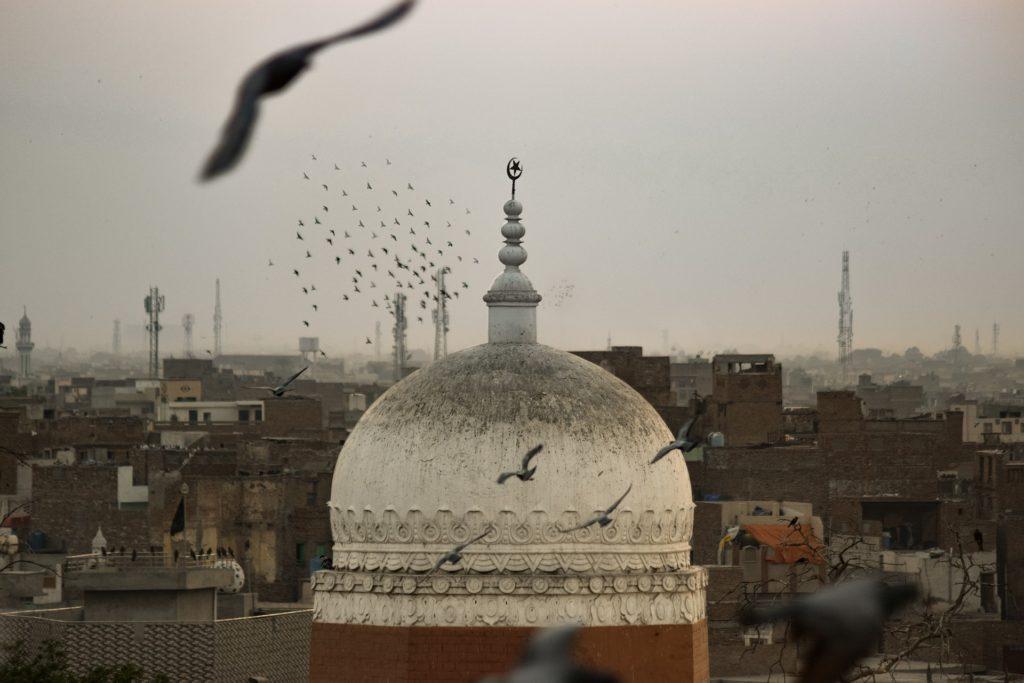 cupola islam