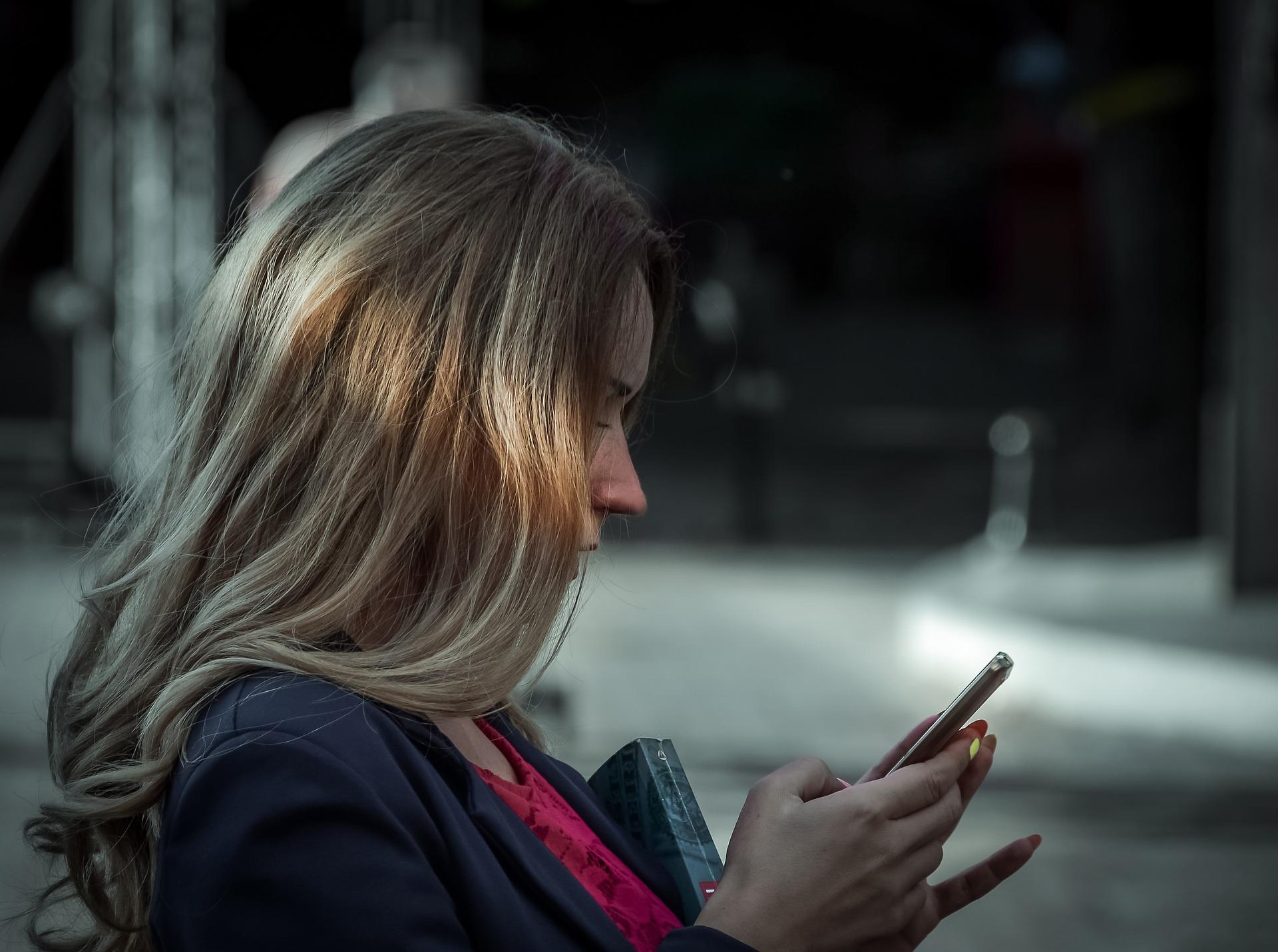 smartphone ansia disturbi