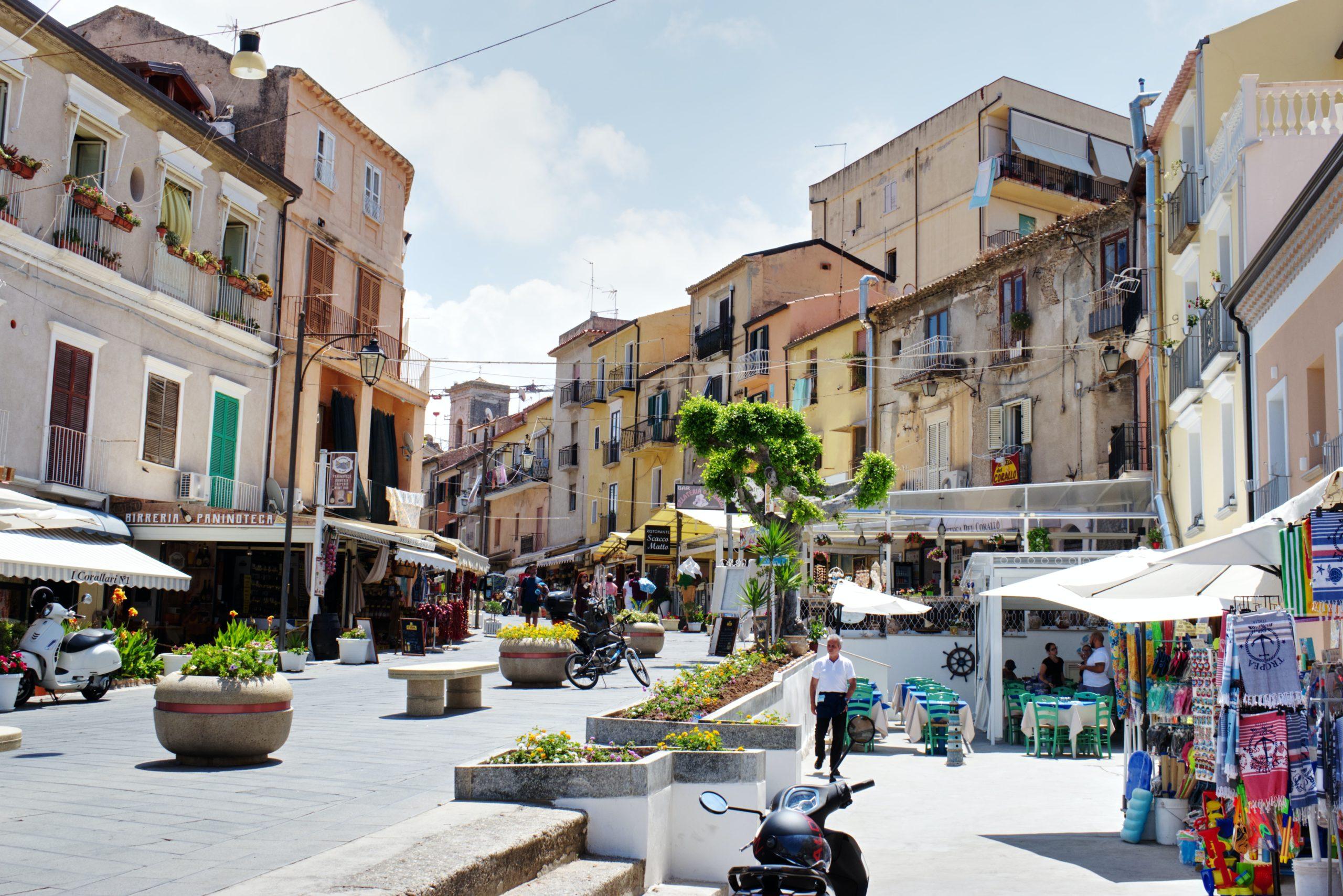 Sanità in Calabria
