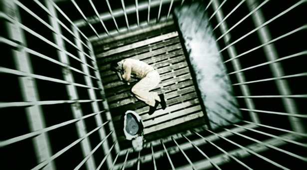 carcere vin iran