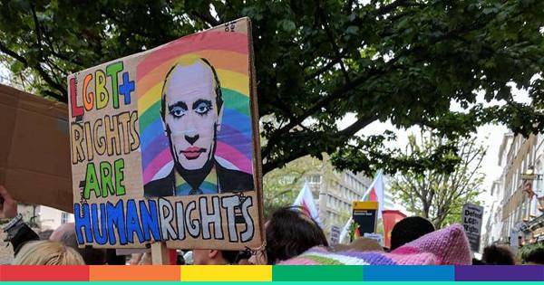 cecenia violazione diritti umani