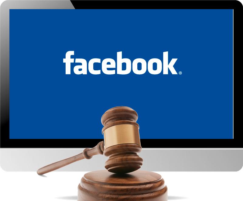 social media responsabilità facebook