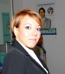 emilia sarnataro