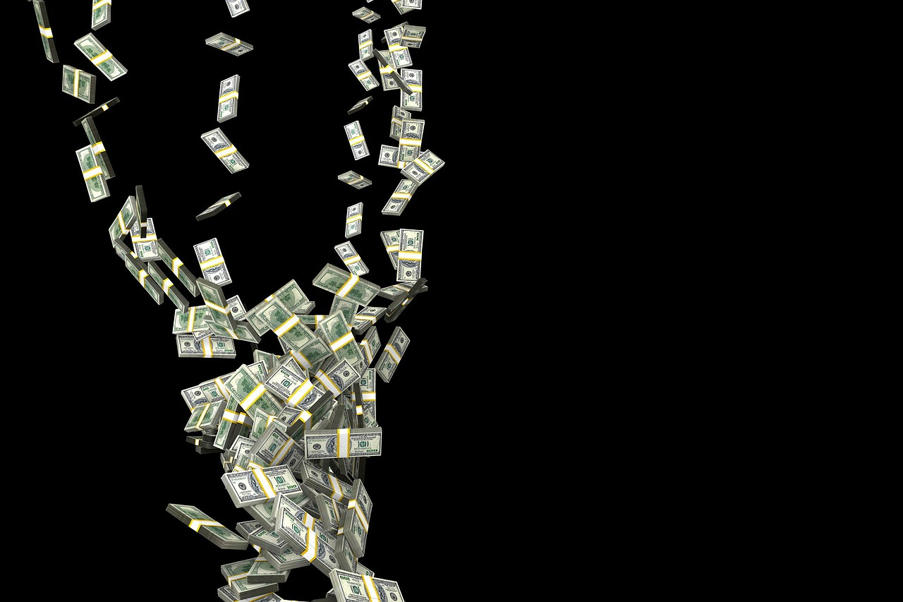 perdite caso pratico soldi