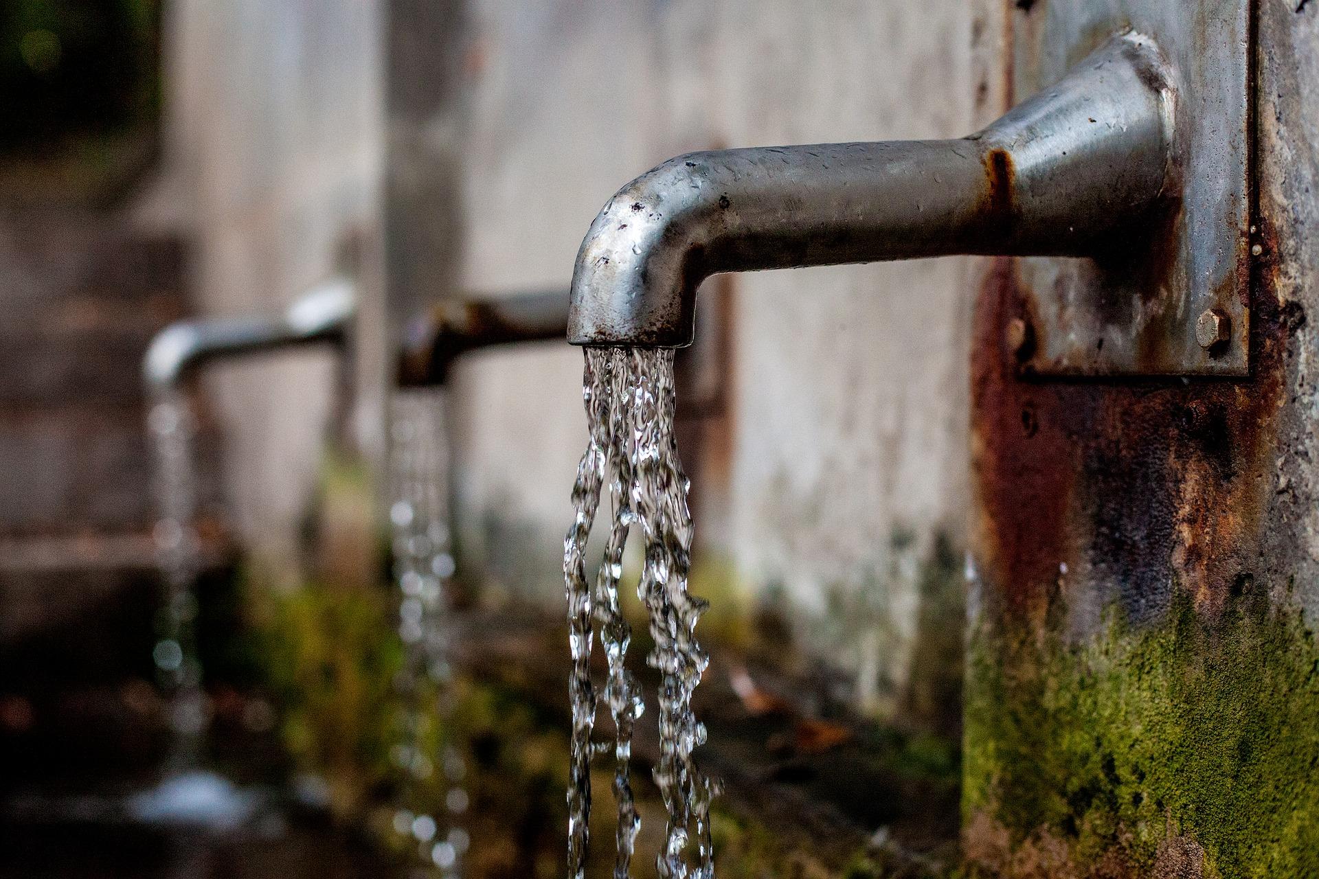 diritto all'acqua