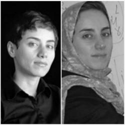 Maryam Mirzakhani, 37 anni. Fonte foto: google.it