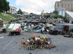 Gli scontri in Ucraina stanno accelerando la costruzione di un gasdotto che bypassi Kiev