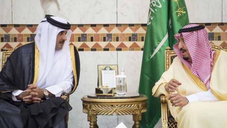 qatar crisi arabia saudita