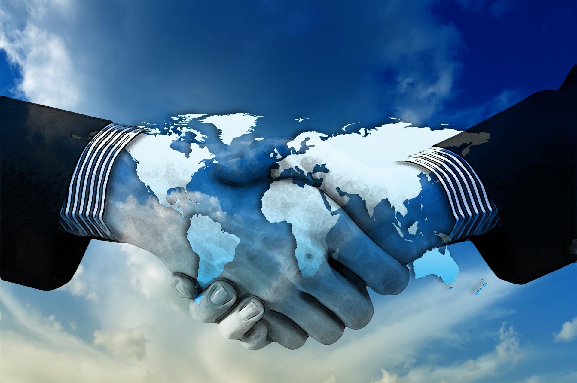 convenzioni internazionali trattati accordi spiegati bene