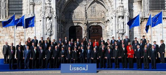 trattato di lisbona convenzione vienna diritto trattati