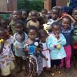 malawi bambini
