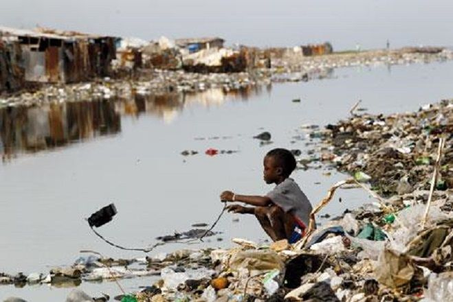 crisi umanitarie haiti